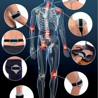 Orthomag Magnettherapie Anwendungsübersicht